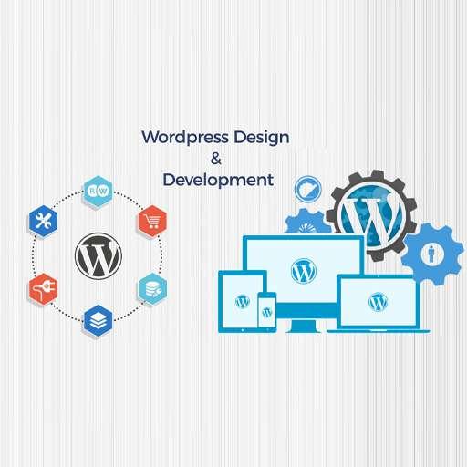 Wordpress Agency India